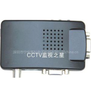 供应供应BNC转VGA* VGA转BNC * 视频转换器系列