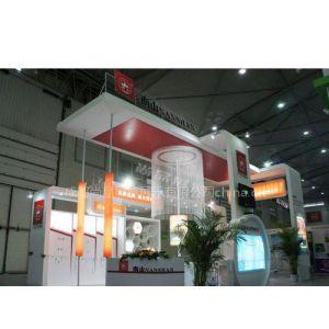 推荐2012亚洲航线大会展览设计 展台设计施工展台搭建 成都