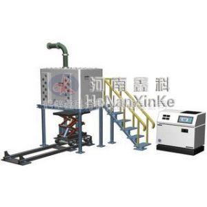 供应40Kg试验焦炉_焦化设备_煤焦设备_焦炭测定仪_河南鑫科优质生产