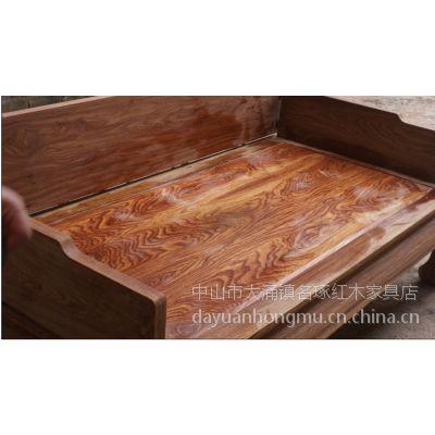 刺猬紫檀木材价格图片 刺猬紫檀大床价格图片大全 酸枝实木大床价格图片大全