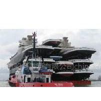 供应巴士,重大件工程设备运输服务