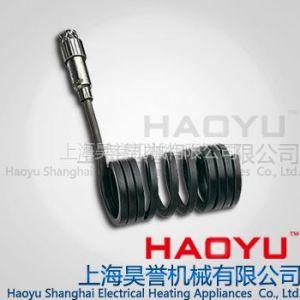昊誉供应 不锈钢螺旋电热管