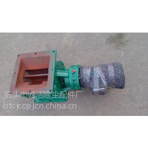 供应YJD型电动星形卸料器