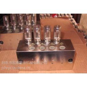 启东宏南常年供应SSPQ-P系列双线分配器 ZV-B双线分配器