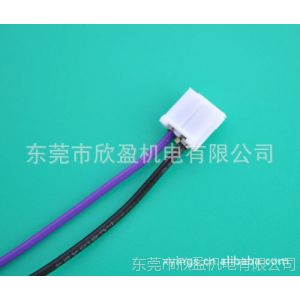 供应JST2.5端子线束、电子配线