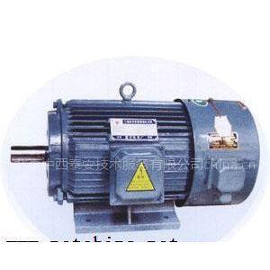供应变频调速电动机(110KW) 型号:J7XY-YVP315L1-6