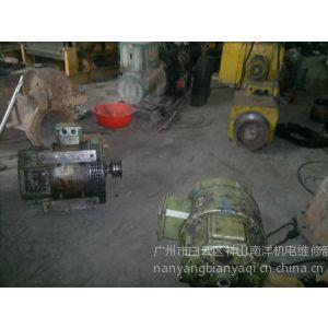 供应广州电梯电机维修,交流电梯电动机维修、直流电梯电机维修保养
