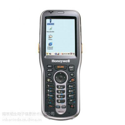 供应南京苏州常州Honeywell/PDA数据采集器/软件开发
