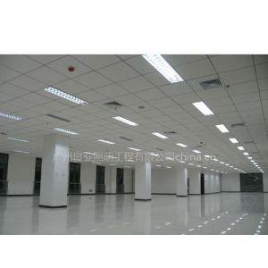 提供室内绿色照明合同能源管理(EMC)项目