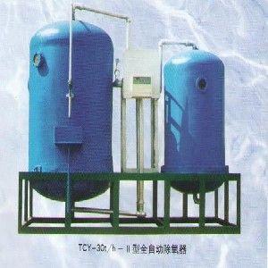 供应除氧器找兰州济美,自主专利更专业0931-7668011