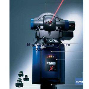 激光跟踪仪 Laser Tracker Xi系列 广东激光跟踪仪 北京激光跟踪仪 非接触式跟踪仪
