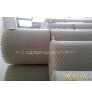供应方孔塑料网/长孔塑料网/菱形孔六角孔塑料网