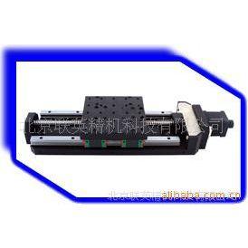 供应电动平移台 直线运动平移台 方导轨电动平移台