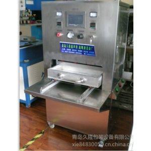 供应山东青岛高频熔切机/高周波熔断机/高频同步裁断机/高周波塑料焊接模具