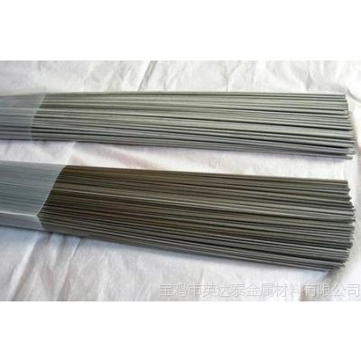 厂家销售 高品质TA1钛丝 高密度耐腐蚀TA1直钛丝加工定制
