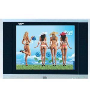 专业供应15寸系列品牌电视机外壳套件ST-08