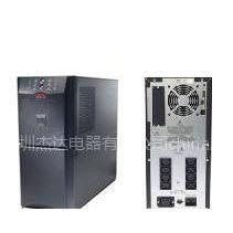 深圳杰达电器有限公司供应UPS电源 APC电源 APCSUA2200UXICH 外接48VDC