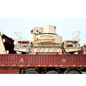 供应建筑用砂专用制砂机