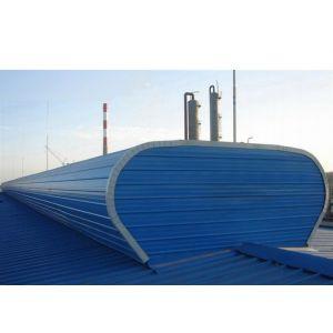 专业生产屋顶气楼。无动力风机 无动力风帽