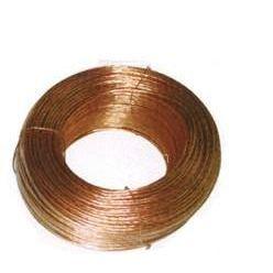 供应专业生产铜包钢绞线18232828963