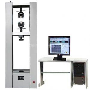 供应光泰WDW系列电子万能试验机的市场优势