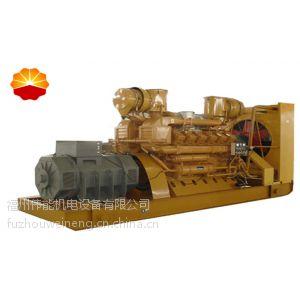 供应济柴系列柴油发电机组 福州发电机 柴油发电机-福州伟能机电设备有限公司