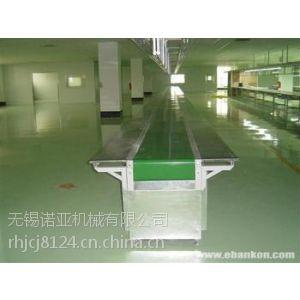 供应无锡诺亚专业生产化妆品净化车间用双面流水线