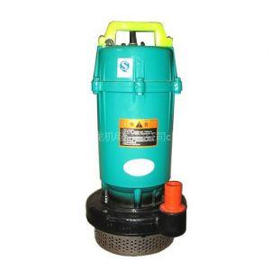 供应QDX单相潜水电泵