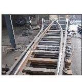 矿用道岔/行车压板/焊接式压轨器/林州一鼎道岔