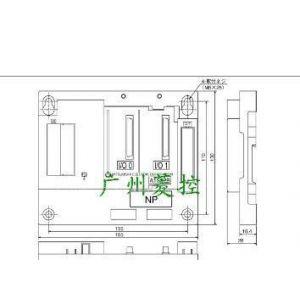 供应三菱Q系列 FX2N-48MR-001 高速计数