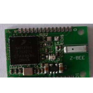 zigbee技术应用于无线塔吊安全监控系统