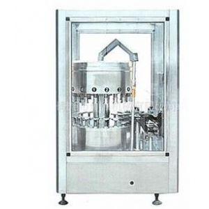 供应CGP型高精度全自动液体灌装机