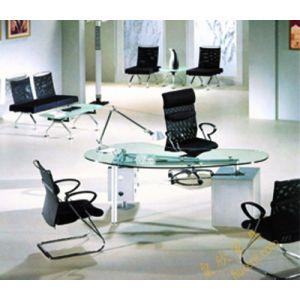 供应玻璃办公桌供应厂家