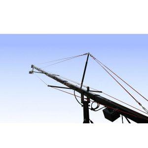 FLAMES烈火摇臂 10米 专业型电控摇臂(专业摇臂/影视摇臂)