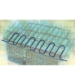 供应北京融雪化冰电伴热带 伴热电缆