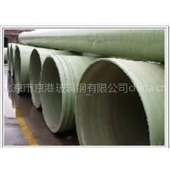 供应玻璃钢夹砂管道、北京地面上小型水电站压力水管、发电厂循环水管污水收集及输送管道