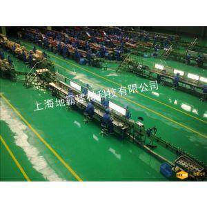 供应DB-EF3环氧树脂自流平地坪涂装系统