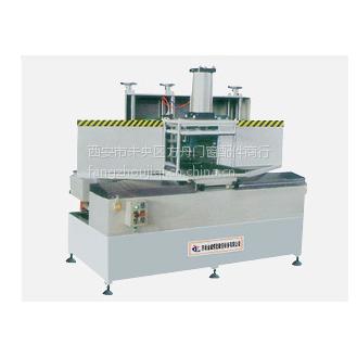 供应隔热断桥机器--铝型材复合成型机~~拼接型材使用