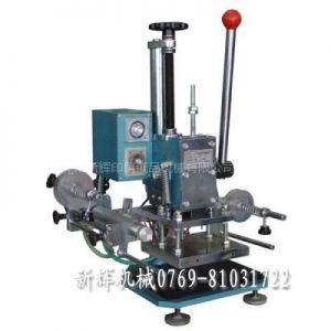 供应烫金机-自动卷纸烫金机-小型烫金机-皮革烫金机-商标名片烫金机