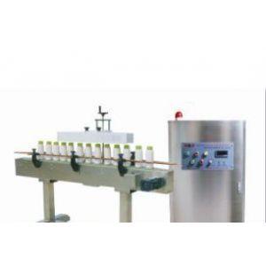 供应YL全自动连续式电磁感应铝箔封口机(晶体管)