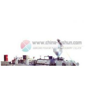 供应PP、PE、PS、ABS、PVC片材生产线