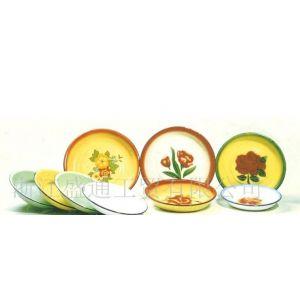 供应搪瓷制品——菜盆