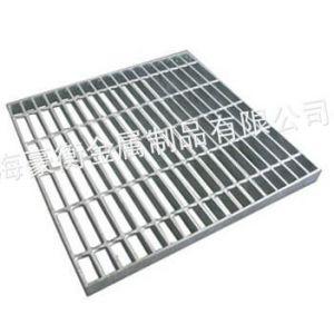 上海钢格板厂 钢格栅钩盖 防坠网平台格栅板