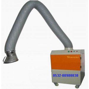 供应杭州-移动式焊接烟尘净化器-现货