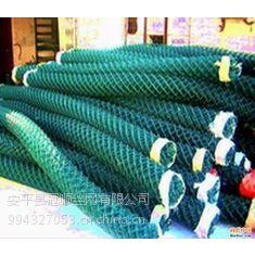供应镀锌丝 铁丝网 石笼网 柔性网 勾花网