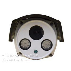 供应海威仕 监控摄像头 高清阵列式 夜视摄像机1080线