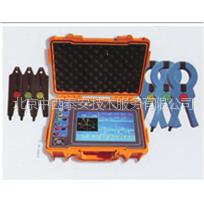 供应微机型多功能电能表现场校验仪 型号:SJL42-JL232库号:M341296