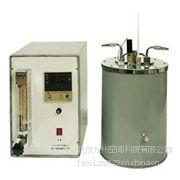 供应潍坊发动机燃料实际胶质测定仪厂家