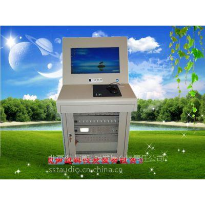 BSST公共广播器材音响器材寻址广播设备 ; 调频音箱 ; 音响机柜电话010-62472597