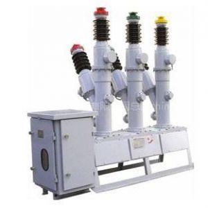 供应LW8-35/1600六氟化硫断路器